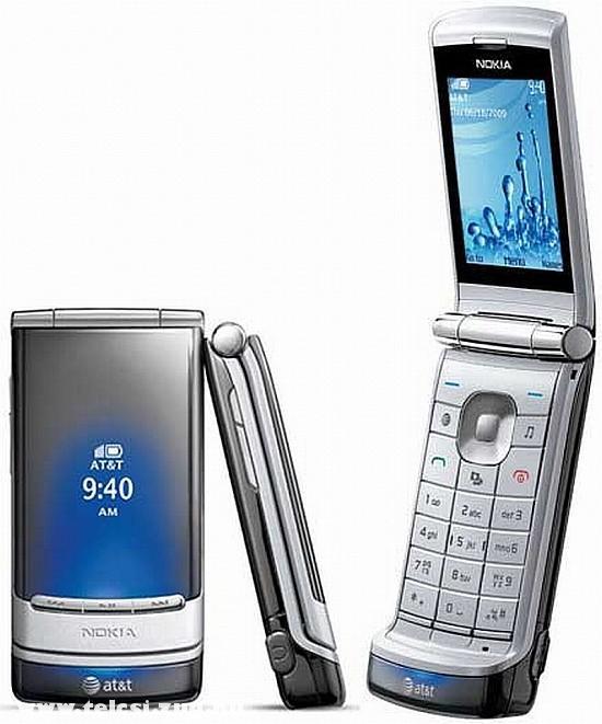 Nokia-6750