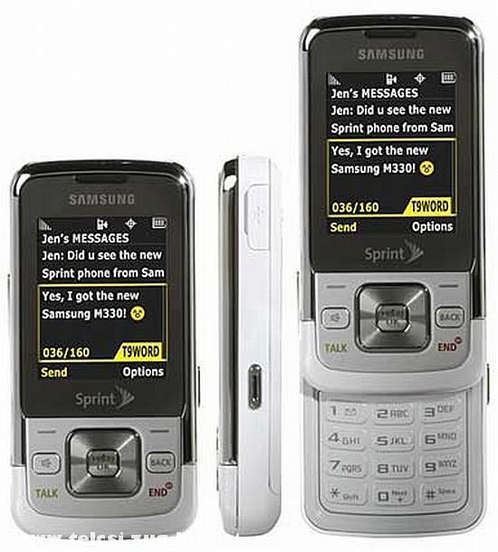 Samsung M330