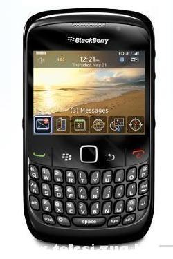 RIM BlackBerry 8520