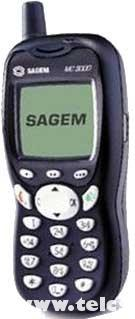 Sagem MC 300