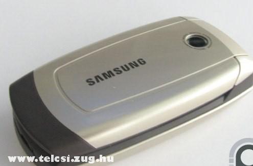 Samsung X510-es