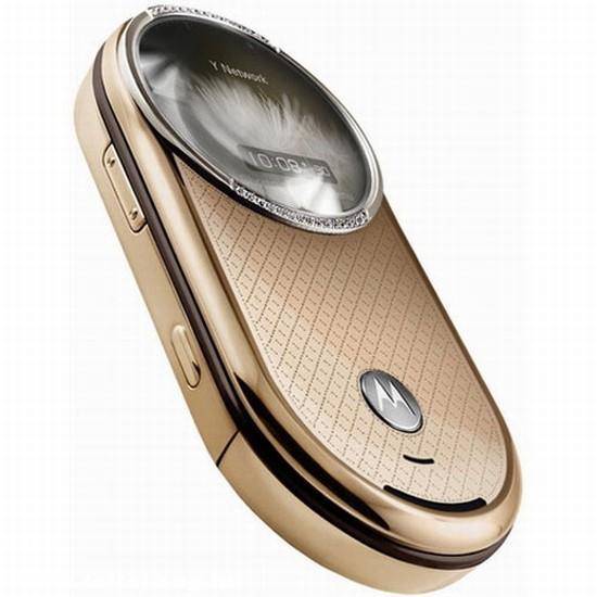 Motorola Aura Diamond