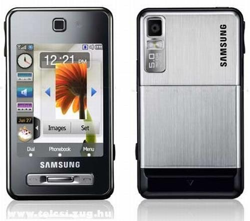 Samsung FGH 480