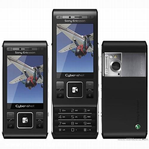 SonyEricsson C905i