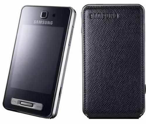 Samsung SGH F480V