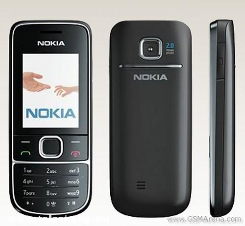 Nokia 2700
