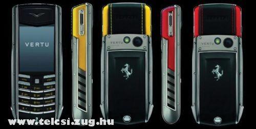 Nokia Ascent 2010