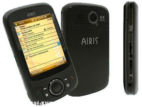 Airis T483