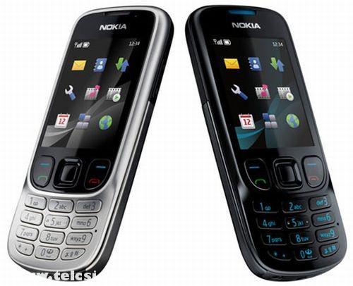 Nokia 6303-i