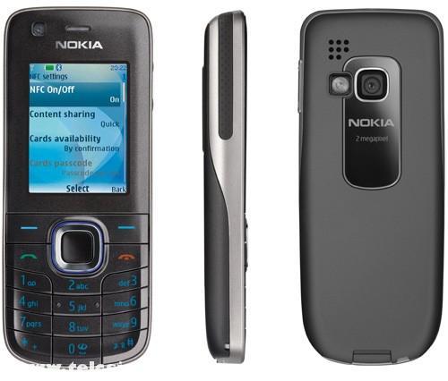 Nokia 6212