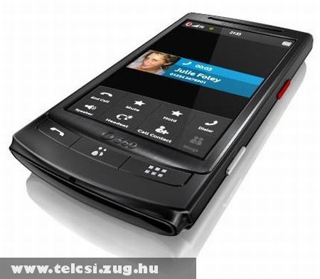 Vodafone 360 Samsung H1