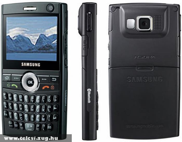 Samsung i600