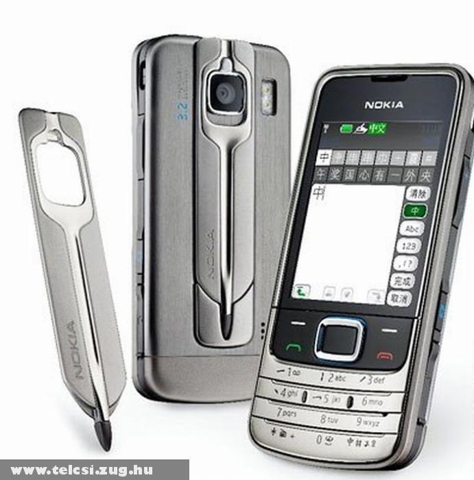 Nokia 6208 C