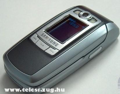 Samsung E720-as