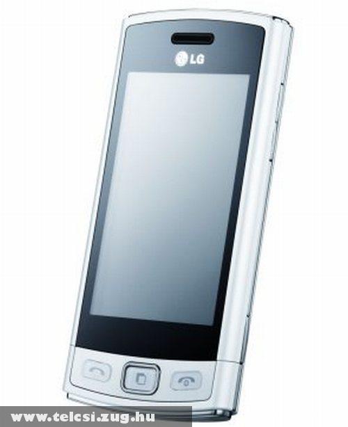 LG Viewty Snap GM360, oszd meg képeid!