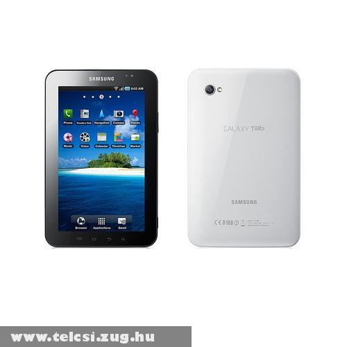 Samsung Galaxy Tab - 2010-es táblagép a Samsungtól