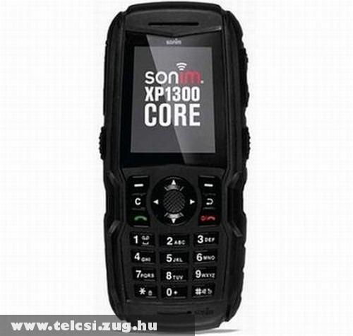 Sonim XP1300 Core - strapabíró mobil