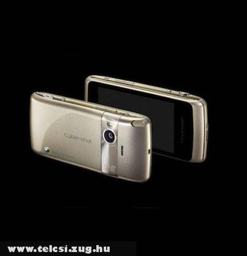 Sony Ericsson S006 - 16 megapixeles kamerával