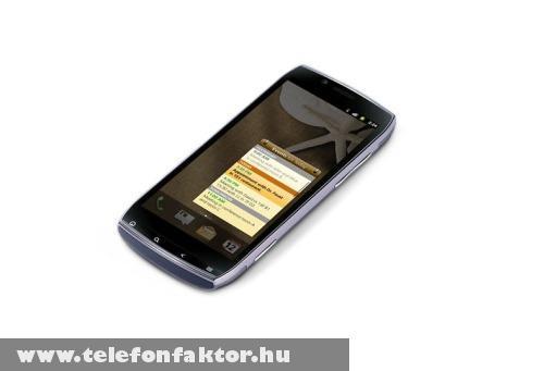 Acer Iconia Smart - kicsi és okos