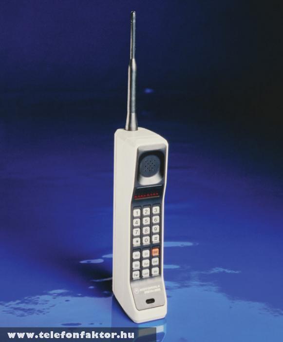 Motorola Anno