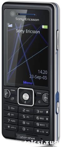 Sony  Ericcson C510