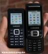 Samsung C3110 és E1110-es
