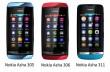 A Nokia Asha család