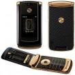 Motorola Luxury V8