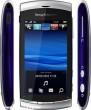 Sony Ericsson Vivaz 2010