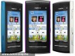 Nokia 5250 - 2010 legkisebb érintõkijelzõs Nokiája
