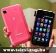 Samsung Galaxy S pink - mobil, nõknek!
