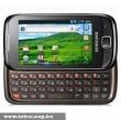 Samsung i5510 Galaxy 551 - 667 megahertzes processzorral