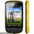 Samsung Corby II - fiatalos külsõvel